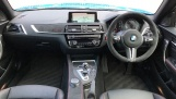 2020 BMW CS Coupe (Blue) - Image: 4