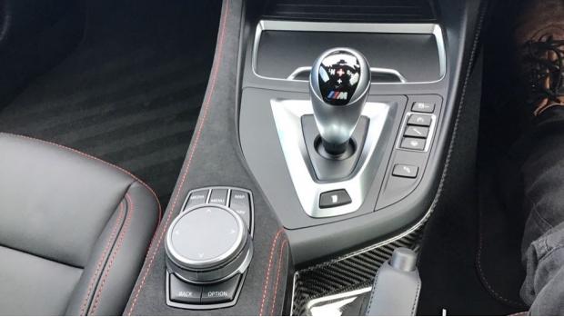 2020 BMW CS Coupe (Blue) - Image: 10