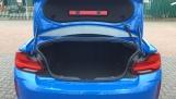 2020 BMW CS Coupe (Blue) - Image: 13