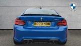 2020 BMW CS Coupe (Blue) - Image: 15