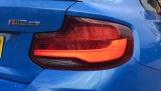 2020 BMW CS Coupe (Blue) - Image: 22