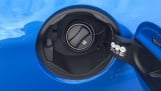 2020 BMW CS Coupe (Blue) - Image: 35