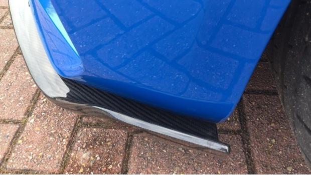 2020 BMW CS Coupe (Blue) - Image: 38