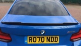 2020 BMW CS Coupe (Blue) - Image: 39
