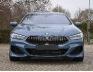 2021 BMW 840i M Sport Gran Coupe Steptronic 4-door (Blue) - Image: 2