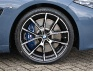 2021 BMW 840i M Sport Gran Coupe Steptronic 4-door (Blue) - Image: 4