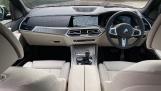 2021 BMW XDrive30d M Sport  - Image: 4