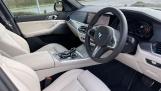2021 BMW XDrive30d M Sport  - Image: 6