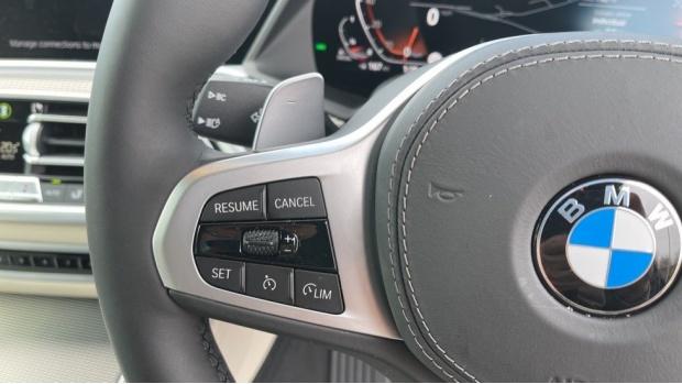 2021 BMW XDrive30d M Sport  - Image: 17