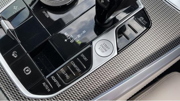 2021 BMW XDrive30d M Sport  - Image: 19