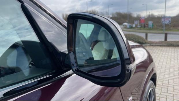 2021 BMW XDrive30d M Sport  - Image: 25