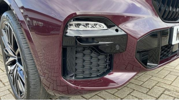 2021 BMW XDrive30d M Sport  - Image: 30