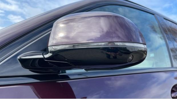 2021 BMW XDrive30d M Sport  - Image: 34