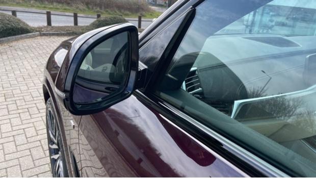 2021 BMW XDrive30d M Sport  - Image: 35