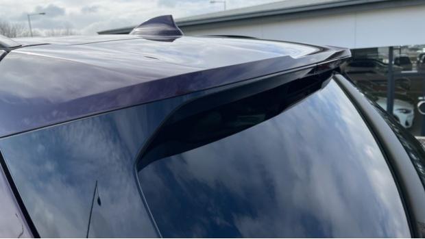 2021 BMW XDrive30d M Sport  - Image: 36