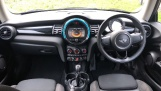 2018 MINI 3-door Cooper Seven Edition (Black) - Image: 4