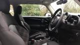 2018 MINI 3-door Cooper Seven Edition (Black) - Image: 11