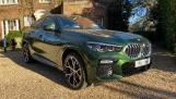 2021 BMW 40i MHT M Sport Auto xDrive 5-door  - Image: 1