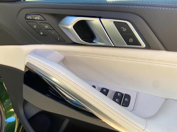 2021 BMW 40i MHT M Sport Auto xDrive 5-door  - Image: 10