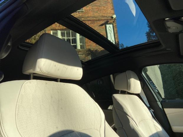 2021 BMW 40i MHT M Sport Auto xDrive 5-door  - Image: 12