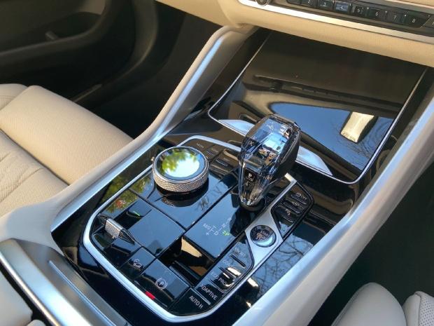 2021 BMW 40i MHT M Sport Auto xDrive 5-door  - Image: 13