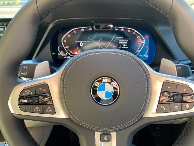 2021 BMW 40i MHT M Sport Auto xDrive 5-door  - Image: 15