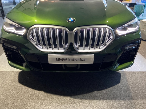 2021 BMW 40i MHT M Sport Auto xDrive 5-door  - Image: 20
