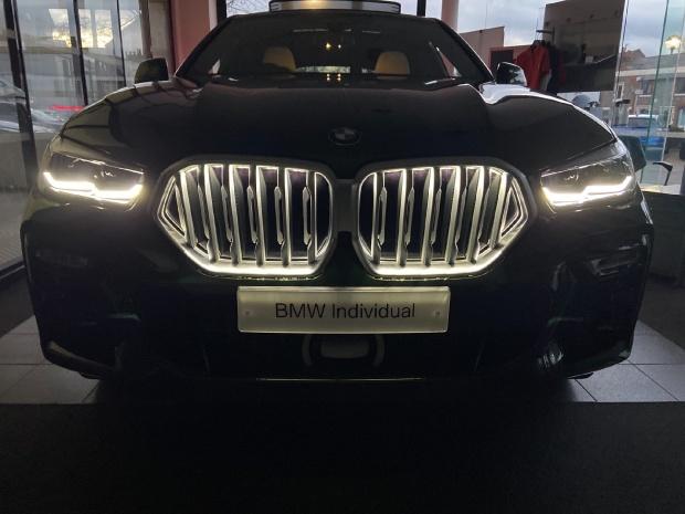2021 BMW 40i MHT M Sport Auto xDrive 5-door  - Image: 22