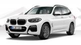 2021 BMW 20d MHT M Sport Auto xDrive 5-door (White) - Image: 1