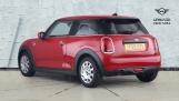 2019 MINI 3-door One Classic (Red) - Image: 2
