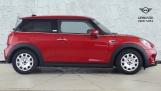 2019 MINI 3-door One Classic (Red) - Image: 3