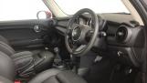 2019 MINI 3-door One Classic (Red) - Image: 5