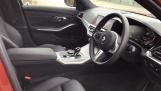 2020 BMW 320i M Sport Saloon (Orange) - Image: 6