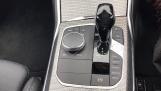 2020 BMW 320i M Sport Saloon (Orange) - Image: 10