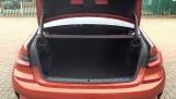 2020 BMW 320i M Sport Saloon (Orange) - Image: 13