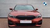 2020 BMW 320i M Sport Saloon (Orange) - Image: 16