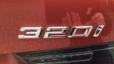 2020 BMW 320i M Sport Saloon (Orange) - Image: 33
