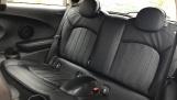 2017 MINI 3-door Cooper SD Seven Edition (Blue) - Image: 12