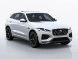 2021 Jaguar MHEV R-Dynamic SE Auto 5-door (White) - Image: 1