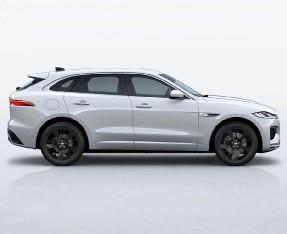 2021 Jaguar MHEV R-Dynamic SE Auto 5-door (White) - Image: 2