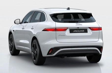 2021 Jaguar 2.0i R-Dynamic S Auto 5-door (White) - Image: 3