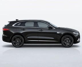 2021 Jaguar V6 MHEV R-Dynamic SE Auto 5-door (Black) - Image: 2