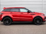 2017 Land Rover TD4 HSE Dynamic Lux Auto 4WD 5-door (Red) - Image: 5