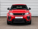 2017 Land Rover TD4 HSE Dynamic Lux Auto 4WD 5-door (Red) - Image: 7