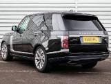 2019 Land Rover SD V6 Autobiography Auto 4WD 5-door (Black) - Image: 2