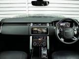 2019 Land Rover SD V6 Autobiography Auto 4WD 5-door (Black) - Image: 9