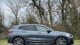 2021 BMW 20d M Sport Auto xDrive 5-door (Grey) - Image: 3