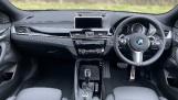 2021 BMW 20d M Sport Auto xDrive 5-door (Grey) - Image: 4