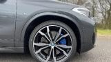 2021 BMW 20d M Sport Auto xDrive 5-door (Grey) - Image: 14