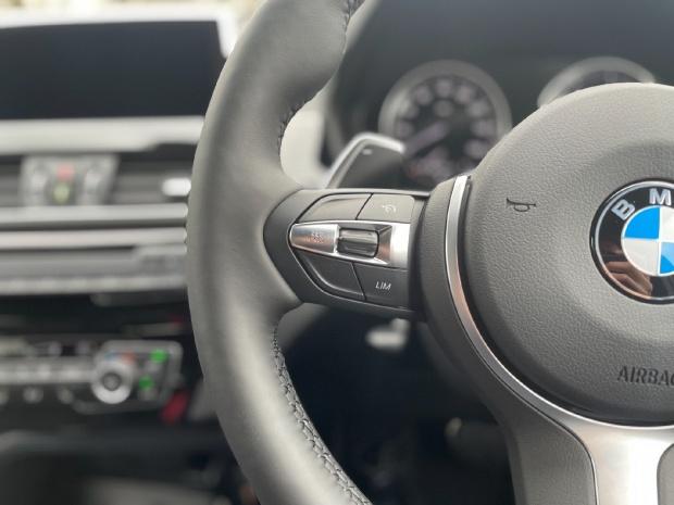2021 BMW 20d M Sport Auto xDrive 5-door (Grey) - Image: 17
